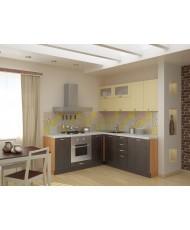 Купить недорого Кухня Тиса - Кухня Тиса (800х2200х2132) в Украине