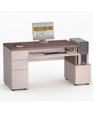 Купить недорого Коллекция - Мокос  - Компьютерный стол - Мокос 10 в Украине