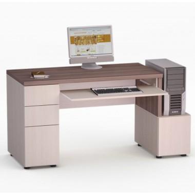 Купить Компьютерный стол - Мокос 10 - цена и отзывы