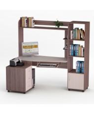 Купить недорого Коллекция - Лед - Компьютерный стол - LED 6 в Украине
