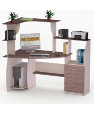 Купить недорого Коллекция - Лед - Компьютерный стол - LED 7 в Украине