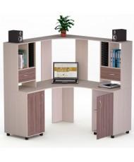 Купить недорого Коллекция - Лед - Компьютерный стол - LED 8 в Украине