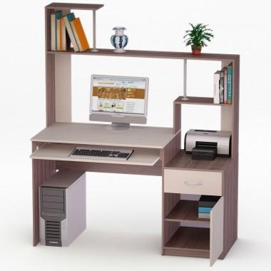 Купить Компьютерный стол - LED 2 - цена и отзывы