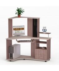 Купить недорого Коллекция - Лед - Компьютерный стол - LED 13 в Украине