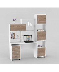 Купить недорого Коллекция - Лед - Компьютерный стол - LED 5 в Украине