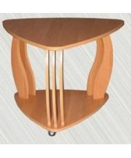 Купить недорого Столы /  Журнальные столы - Журнальный стол - ТРИО в Украине