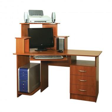 Купить  Компьютерный стол - Ника 1 - цена и отзывы