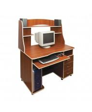 Купить недорого Коллекция - Ника - Компьютерный стол - Ника 10 в Украине