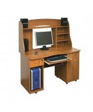 Купить недорого Коллекция - Ника - Компьютерный стол - Ника 11 в Украине