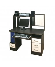Купить недорого Коллекция - Ника - Компьютерный стол - Ника 12 в Украине