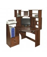 Купить недорого Коллекция - Ника - Компьютерный стол - Ника 14 в Украине