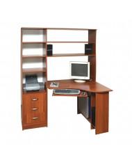Купить недорого Коллекция - Ника - Компьютерный стол - Ника 15 в Украине