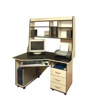 Купить недорого Коллекция - Ника - Компьютерный стол - Ника 16 в Украине