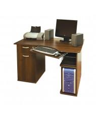 Купить недорого Коллекция - Ника - Компьютерный стол - Ника 17 в Украине