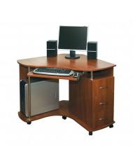 Купить недорого Коллекция - Ника - Компьютерный стол - Ника 18 в Украине