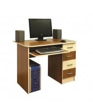Купить недорого Коллекция - Ника - Компьютерный стол - Ника 19 в Украине