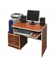 Купить недорого Коллекция - Ника - Компьютерный стол - Ника 21 в Украине
