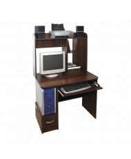 Купить недорого Коллекция - Ника - Компьютерный стол - Ника 22 в Украине