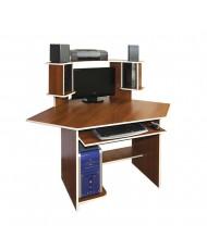 Купить недорого Коллекция - Ника - Компьютерный стол - Ника 3 в Украине