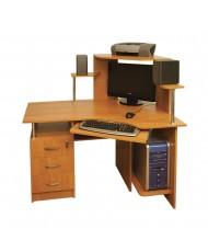 Купить недорого Коллекция - Ника - Компьютерный стол - Ника 4 в Украине