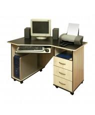 Купить недорого Коллекция - Ника - Компьютерный стол - Ника 40 в Украине
