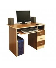 Купить недорого Коллекция - Ника - Компьютерный стол - Ника 43 в Украине