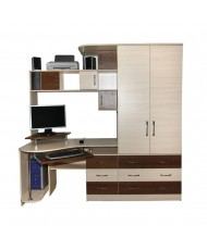 Купить недорого Коллекция - Ника - Компьютерный стол - Ника 49 в Украине