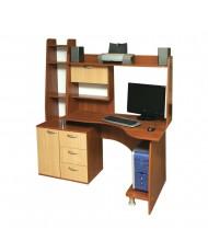 Купить недорого Коллекция - Ника - Компьютерный стол - Ника 5 в Украине