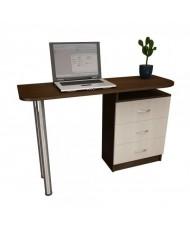 Купить недорого Коллекция - Ника - Компьютерный стол - Ника 54 в Украине