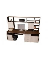 Купить недорого Коллекция - Ника - Компьютерный стол - Ника 57 в Украине
