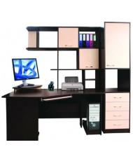 Купить недорого Коллекция - Ника - Компьютерный стол - Ника 59 в Украине