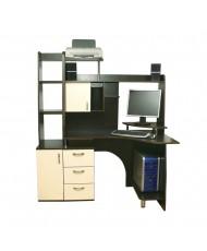 Купить недорого Коллекция - Ника - Компьютерный стол - Ника 6 в Украине