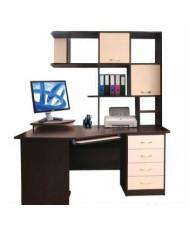 Купить недорого Коллекция - Ника - Компьютерный стол - Ника 61 в Украине