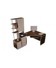 Купить недорого Коллекция - Ника - Компьютерный стол - Ника 62 в Украине