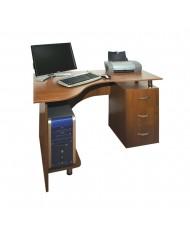 Купить недорого Коллекция - Ника - Компьютерный стол - Ника 7 в Украине