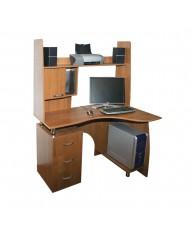 Купить недорого Коллекция - Ника - Компьютерный стол - Ника 8 в Украине