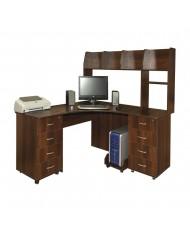 Купить недорого Коллекция - Ника - Компьютерный стол - Ника 9 в Украине
