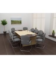 Купить недорого Мебель для конференций - стол для конференций в Украине