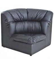 Купить недорого Офисные диваны - Офисный диван Примтекс Плюс VIZIT 04  ( угловой) в Украине