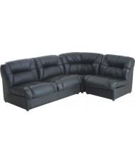 Офисный диван Примтекс Плюс VIZIT  (комплект)