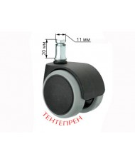 Купить недорого Комплектующие - Ролики FI11 резиновые  в Украине