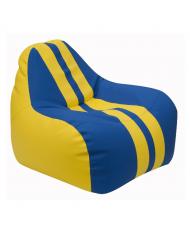 Купить недорого Бескаркасная мебель - Кресло-Груша Примтекс Плюс Simba Sport S в Украине