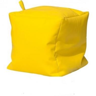 Купить Пуф Примтекс Плюс Chip ОХ-111 S Yellow - цена и отзывы