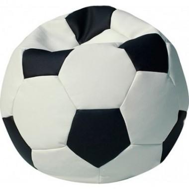 Купить Кресло-мяч Примтекс Плюс Fan H-2200/D-5 XL White-Black - цена и отзывы