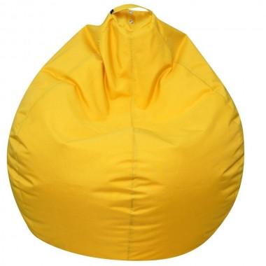 Купить Кресло-Груша Примтекс Плюс TOMBER H-2240 M Yellow - цена и отзывы