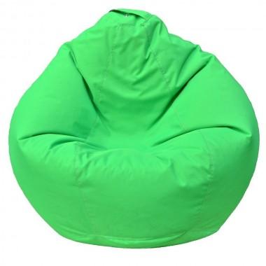 Купить Кресло-Груша Примтекс Плюс TOMBER OX-334 M Green - цена и отзывы