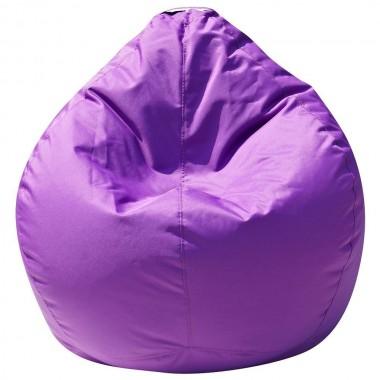 Купить Кресло-Груша Примтекс Плюс TOMBER OX-339 M Purple - цена и отзывы