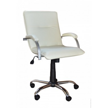 Купить Кресло Примтекс Плюс Samba alum GTP S-82 - цена и отзывы