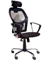 Купить недорого Кресла сетчатые - VEGAS LUX chrome в Украине