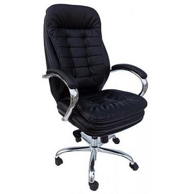 Купить Кресло Примтекс Плюс BARSELONA CHROME мультиблок  - цена и отзывы